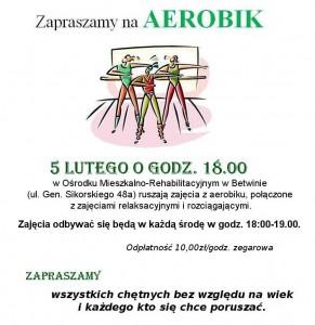 areobik